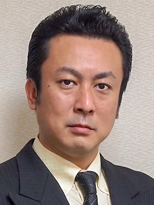 代表取締役 弓場 昭大